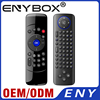 IR Learning QWERTY Keyboard Combo Flymote C2 User Manual remote control Air Mouse