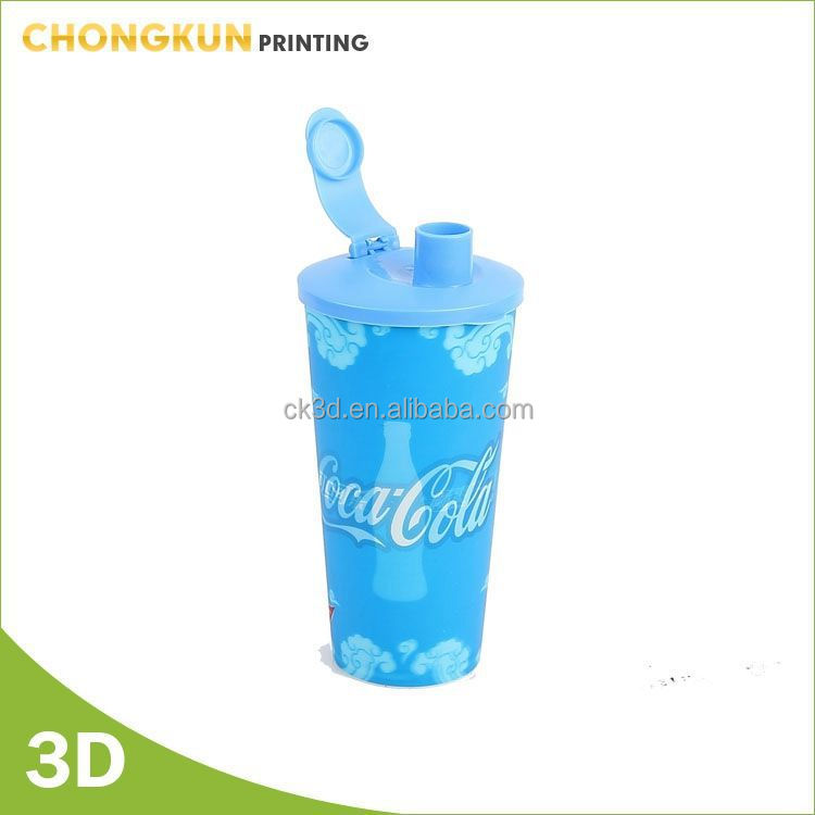 Top Selling Best Quality Eco-Friendly 3D Beer Glass Mug Cup