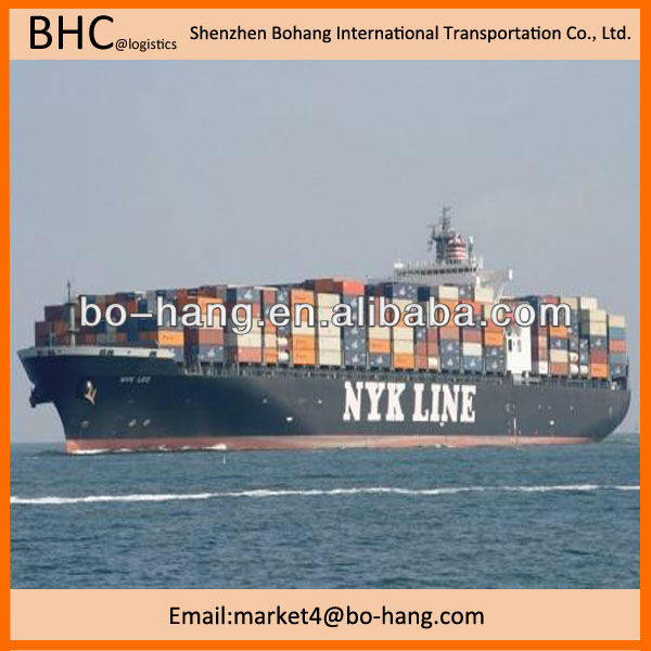 sodium cyanide shipping container services