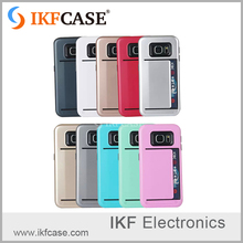 Popular shock proof phone case for SAMSUNG S6edge GALAXY