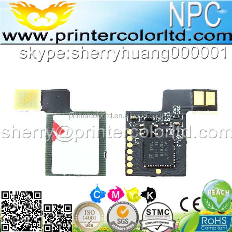 chip for Hewlett Packard/HP colour LaserJet Pro CF 412X 410X M477fdn M-477 CF410A CF-413A compatible printer chips-lowest shippi