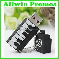 16GB Elegant Piano USB Flash Drive