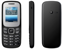 1.8 inch GSM 2g mobile phone with whatsapp, facebook