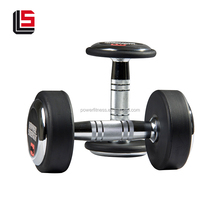 Cheap high quality portable dumbbell set for sale