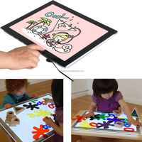 Adjustable Led tracing light table for kids