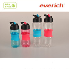 Top Quality BPA-Free Plastic Kids Water Bottle Drinking