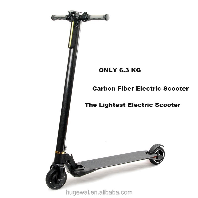 CE Approval Fashionable Folding Mini E Scooter 1500W Brushless folding electric scooter for adult