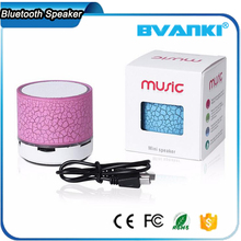 New Product Development Strategies Loud Stereo Bluetooth Speakers With Bass High-end Best Bluetooth Speaker