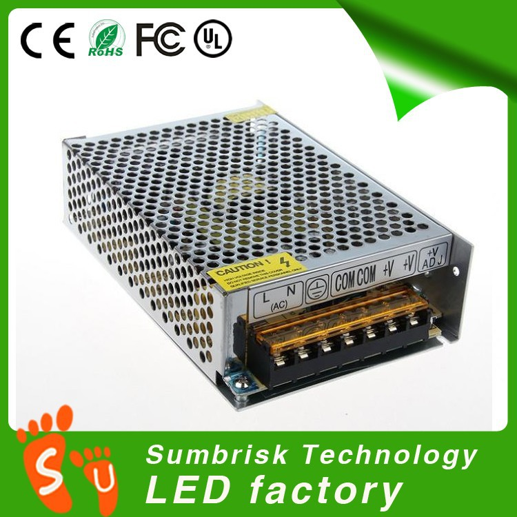 Hot sale switch power supply din rail power supply