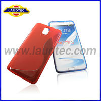 New S Line TPU Case for Samsung Galaxy Note 3, Laudtec