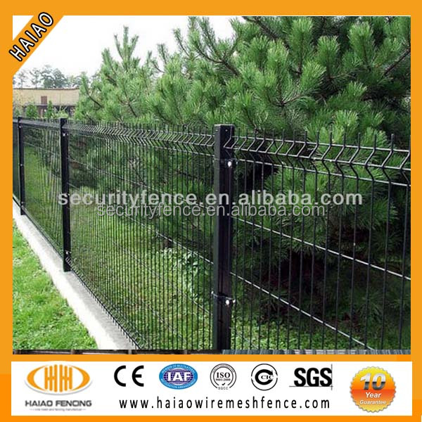 ISO9001 factory high-quality wire mesh fencing