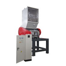 Household plastic bottles crusher small capacity crusher