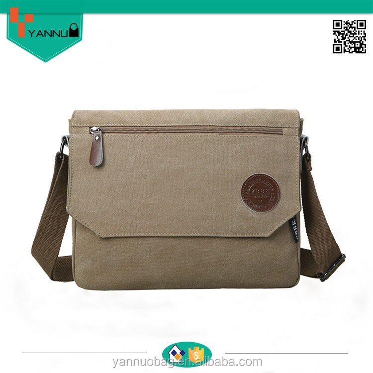 2015 new durable single long strap large skull canvas designer vintage leather bag wholesale shoulder bag for sale nice design