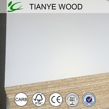 Particle board- melamine particle board siding from particle board plant
