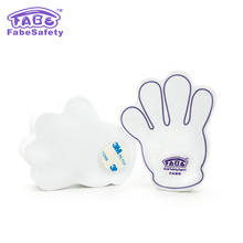 FABE D133 child safety products wholesale baby safety eva foam door stopper