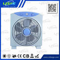 KYT30-5 220v China wholesale power square box fan