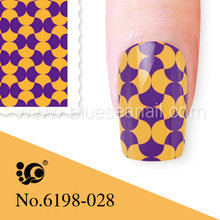 nail art, nail strip