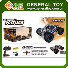 2.4G 1:16 Die cast Electric Mini RC Car Radio Control Car