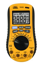 Voltage Detector multimeter With no contact voltage detector