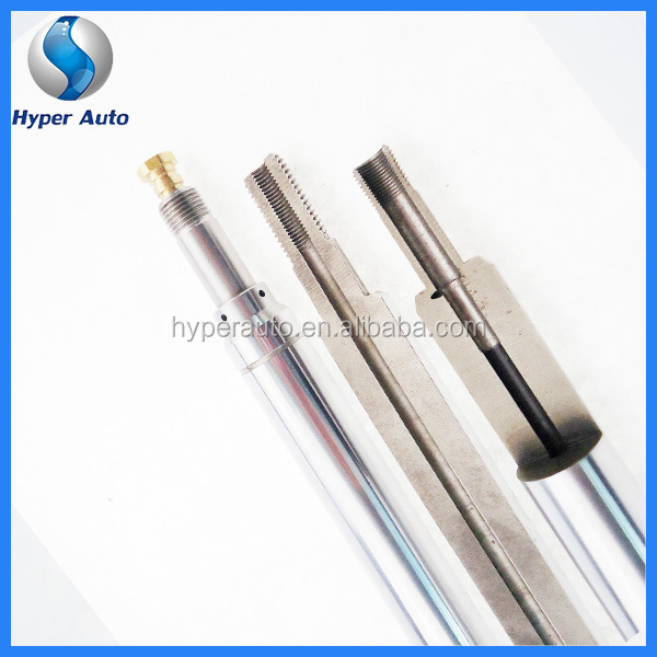 Shock Absorber Piston Rod Tuning Coilover Shaft
