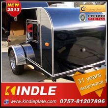 2013 New Style Off Road plastic utility trailer