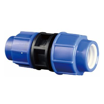 ERA  Agriculture PP fitting PP Compression Fittings Reducing coupling