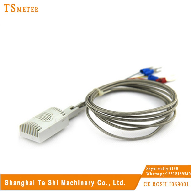 Industrial intelligent instrument supporting Temperature and humidity sensor