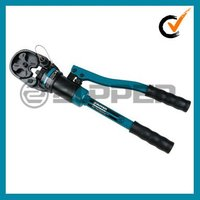 KDG-150 Hydraulic Hand Special Crimping tool