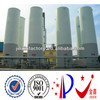 high quality cryogenic storage tank/pressure vessel/liquid carbon dioxide pressure vessel