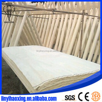 Best Quality Poplar Plywoods For Construction