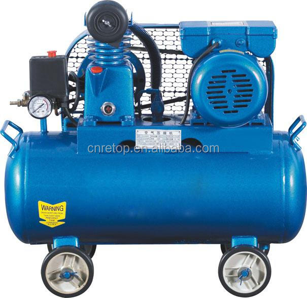 Z-0.036 30L low price motor air compressor small