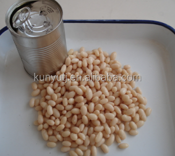 canned white bean