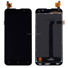 LCD Touch Screen digitizer Assembly For ZOPO ZP980 C2 C3 Black