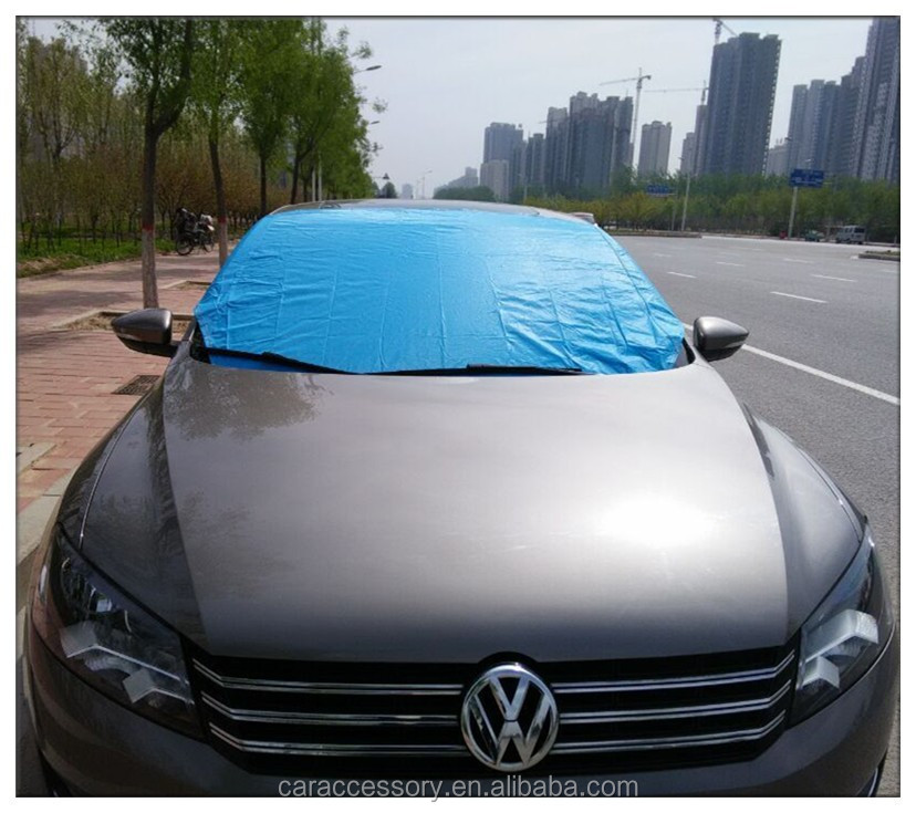 universal UV protection car window cover