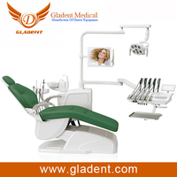 Foshan Gladent dental tools for sale