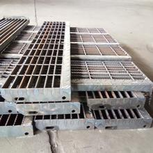 High quality industrial safety drawings steel grating door mat manufacturer in China