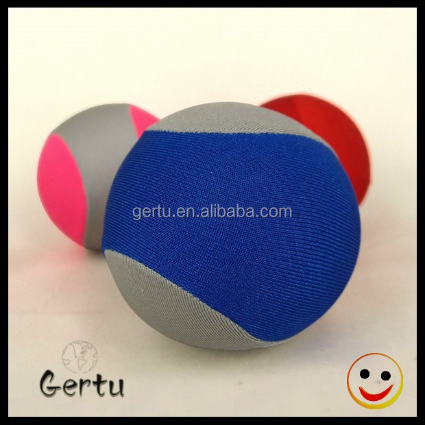 2016 6.3 promotional pu foam anti stress ball