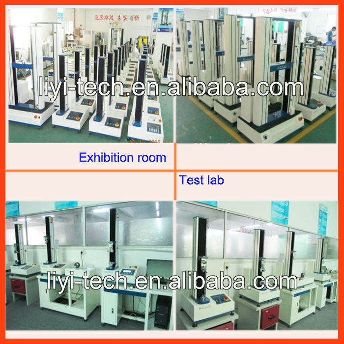 Laboratory Servo Hydraulic Universal Fatigue Testing Machine Price