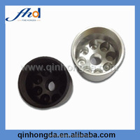 China Precision Engineering Part Machining Spare Part Motor Yamaha
