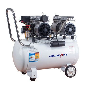 95 Oil-free Rocking Piston High Pressure Air Compressor Vacuum Pump