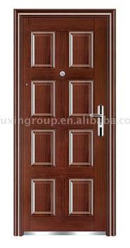 safety doors for home