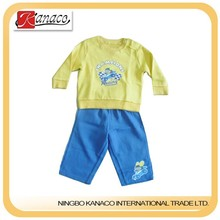 Hot-Selling high quality low price baby clothes manufacturers usa