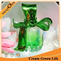 Special Colorful Empty Perfume Sprayer Glass Bottle For Decoration