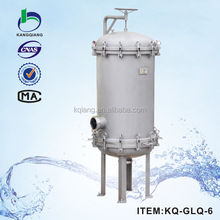 many models ro water filter/cartridge filter price/Stainless Steel Water Cartridge Filter