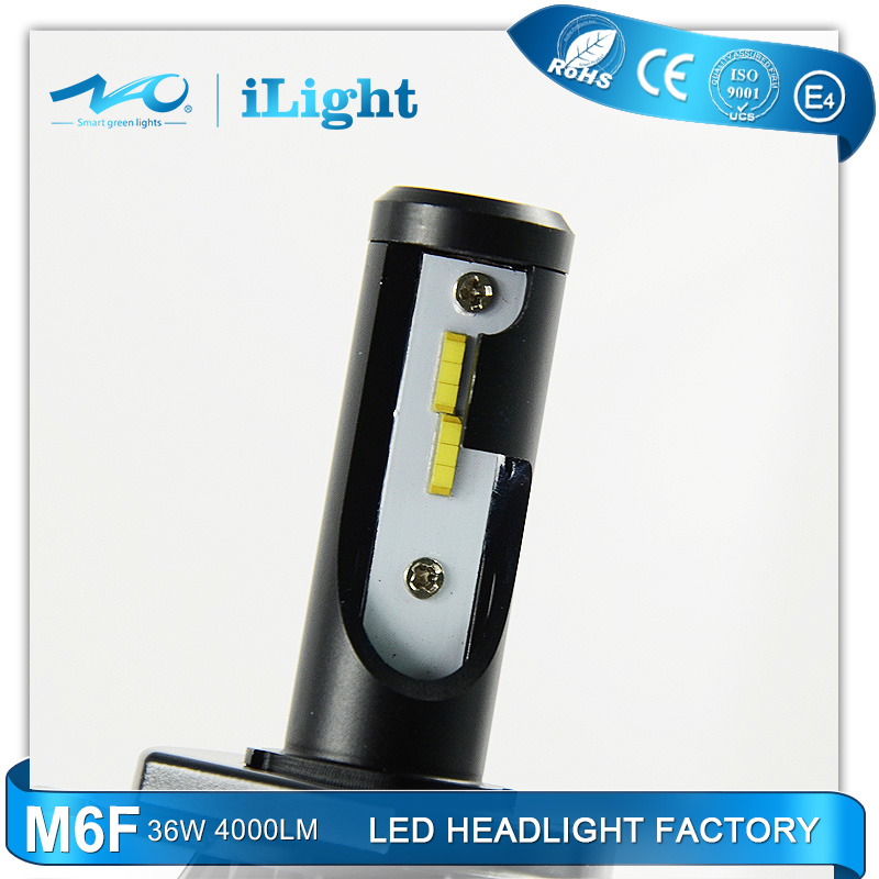 Factory Directly harley motorcycle accessories led headlight Best price high quality