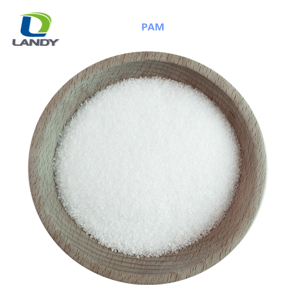 POLYMER FLOCCULANT CATIONIC ANIONIC NONIONIC POLYACRYLAMIDE PAM POWDER FOR WATER TREATMENT