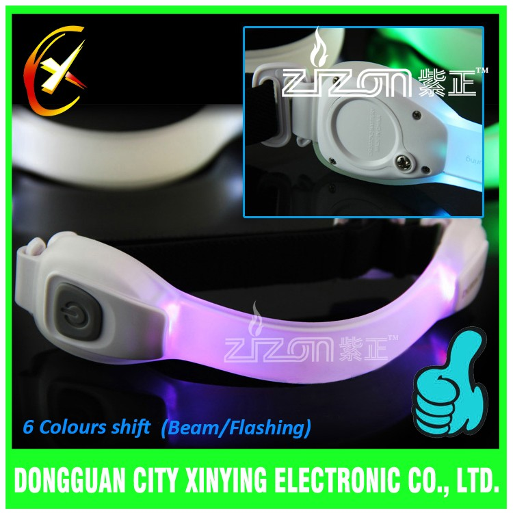 stock sale led sport phone armband china led armband