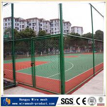 baseball field hot sale temporary fence panels with great price