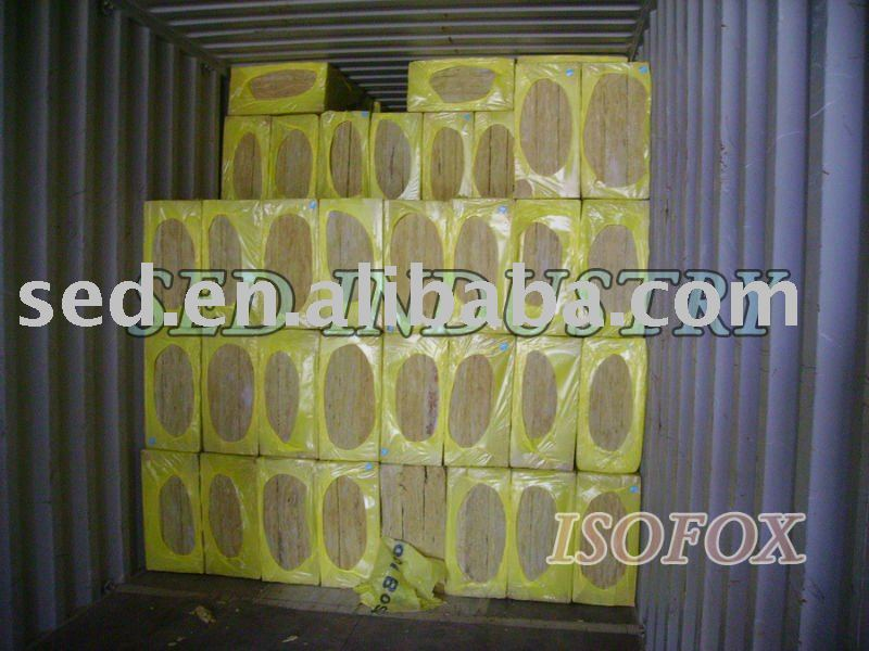 rock wool sandwich panel rock wool board rock wool insulation