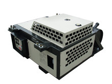 undermount generator set for reefer container